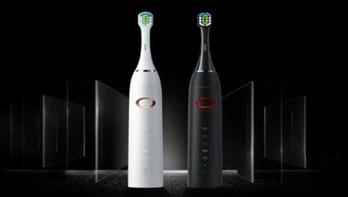 Leboo, el cepillo inteligente de Huawei