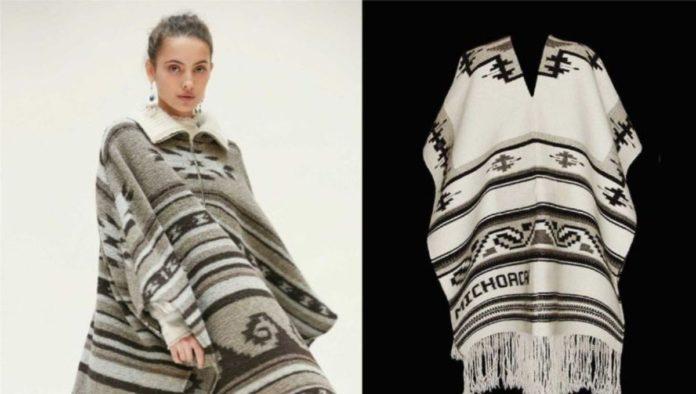 Isabel Marant pide disculpas por copiar diseños de Michoacán