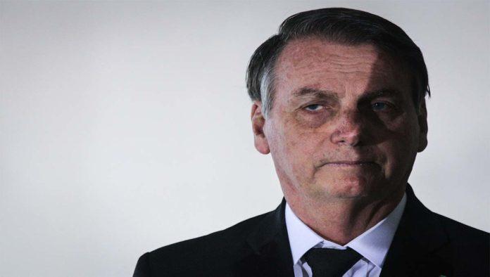 Brasil debe dejar de ser un país de maricas: Jair Bolsonaro sobre la pandemia
