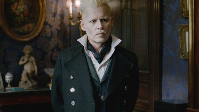 Este actor ya está conversaciones para reemplazar a Johnny Depp en Animales Fantásticos 3