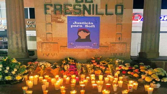 #JusticiaParaSofía: tras 11 días desaparecida, hallan cuerpo de niña de 12 años