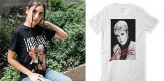 La periodista Lolita Ayala lanza nueva marca de ropa
