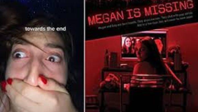 ¿Por qué todo mundo habla de 'Megan is missing'?