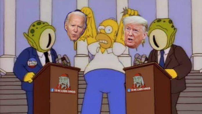 memes de las elecciones