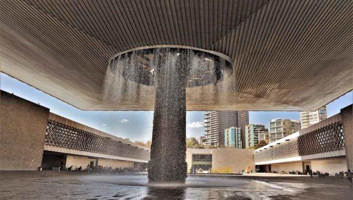 Museo Nacional de Antropología e Historia reabre con medidas sanitarias