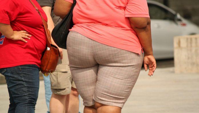 Covid y obesidad
