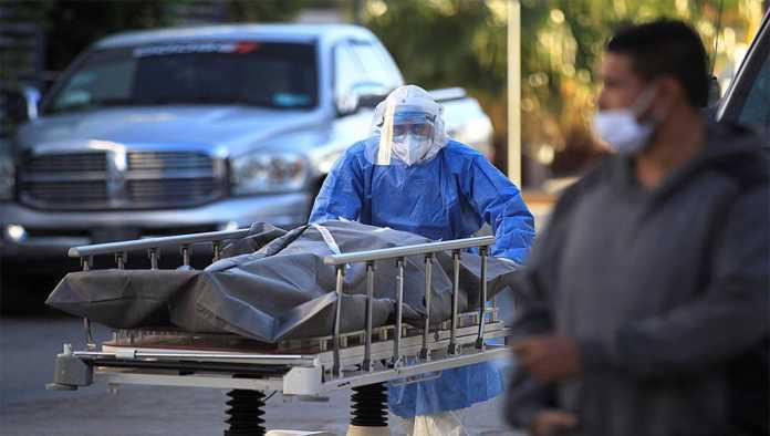 México y sus líderes deben tomar en serio la pandemia; la situación es mala: OMS