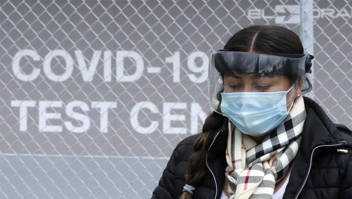 Pacientes recuperados: ¿Cuándo ya no son focos de infección de COVID-19?