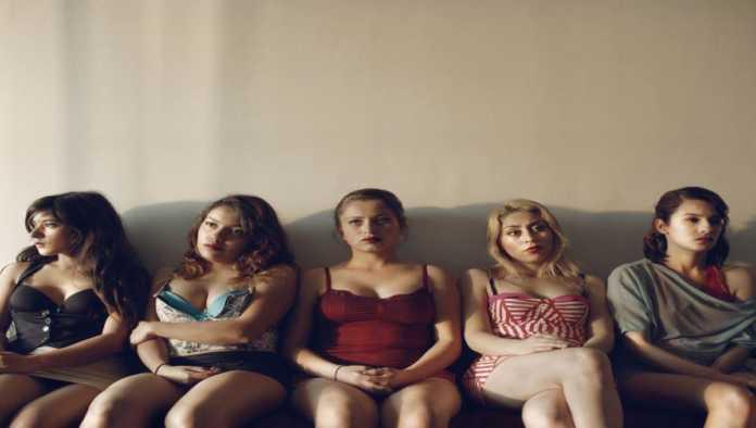 5 películas sobre violencia de género en Netflix