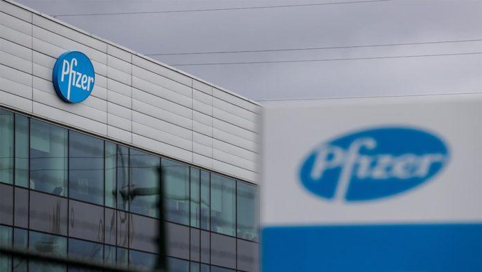 Pfizer concluye ensayos de su vacuna: tiene eficacia del 95%