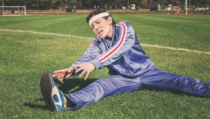 hacer ejercicio y no morir en el intento