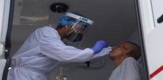 Crean prueba de COVID-19 que da resultados con poca saliva