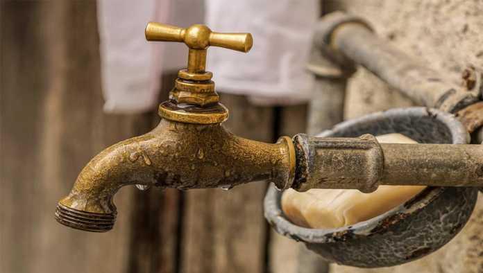 Alcaldías y municipios afectados por reducción de suministro de agua