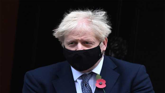 Reino Unido levantará confinamiento el 2 de diciembre