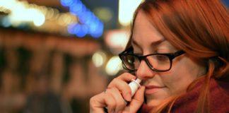 spray nasal contra Covid-19