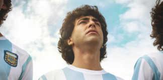 Sueño Bendito, la serie biográfica de Diego Armando Maradona