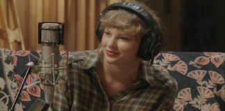 Taylor Swift presentará Folklore en concierto exclusivo para Disney Plus
