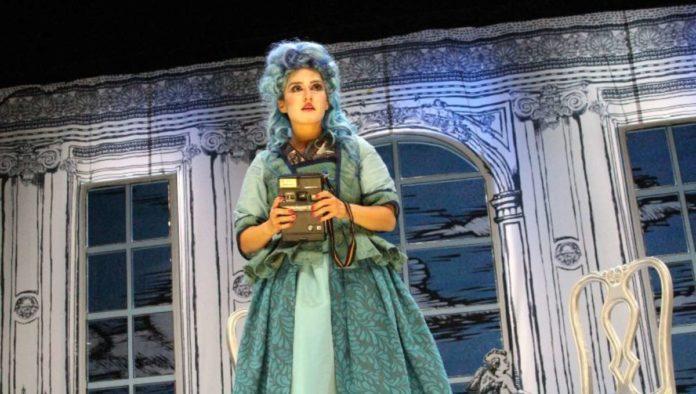 teatro Isabela Corona