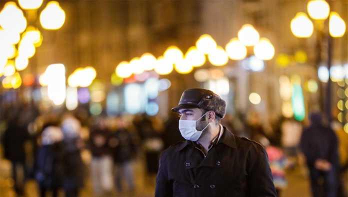 Europa enfrentaría tercera ola de contagios a principios de 2021