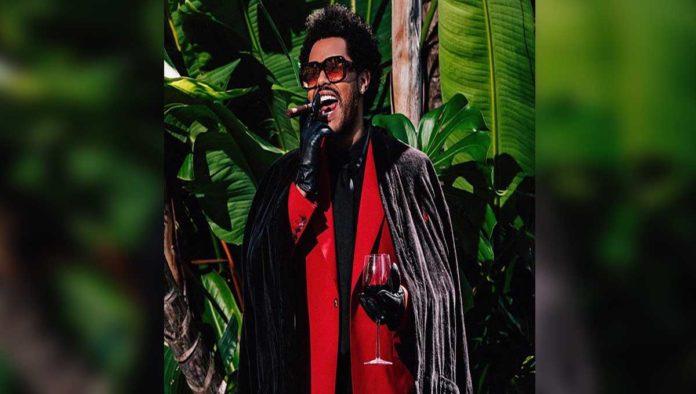 5 canciones de The Weeknd que queremos escuchar en el Super Bowl LV
