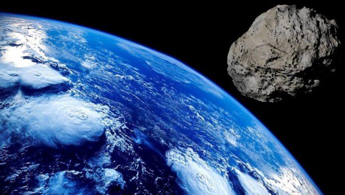 Tres asteroides pasarán cerca de la Tierra, advierte la NASA