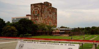 UNAM clases hasta semáforo amarillo