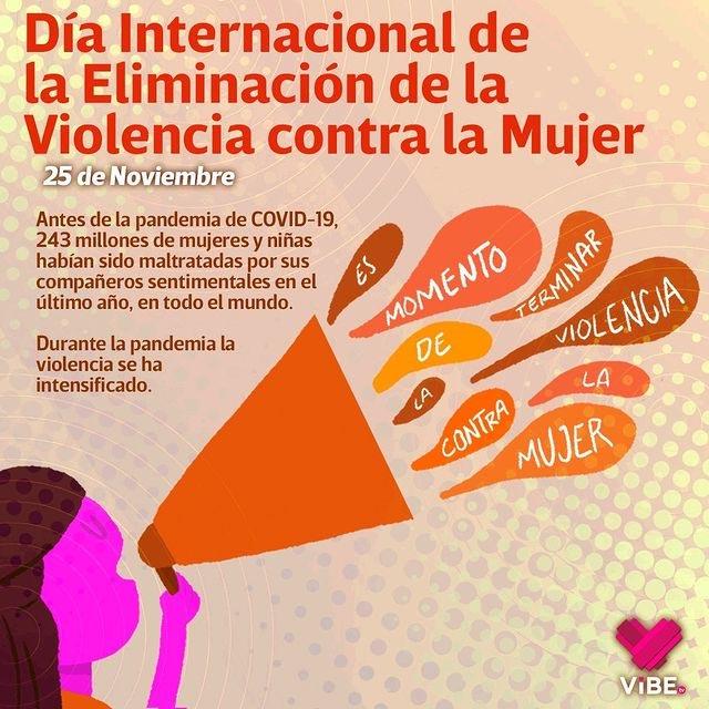 10 acciones para erradicar la violencia contra las mujeres