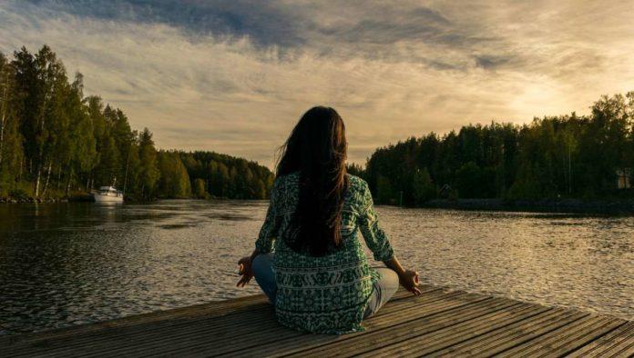 Lugares Yoga