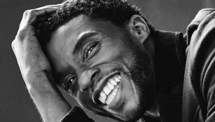 Chadwick Boseman gana Globo de Oro póstumo con tierno homenaje