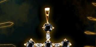 cruces góticas