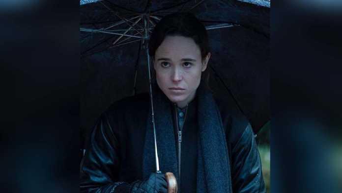 Protagonista de Juno anuncia que es trans: se llamará Elliot Page