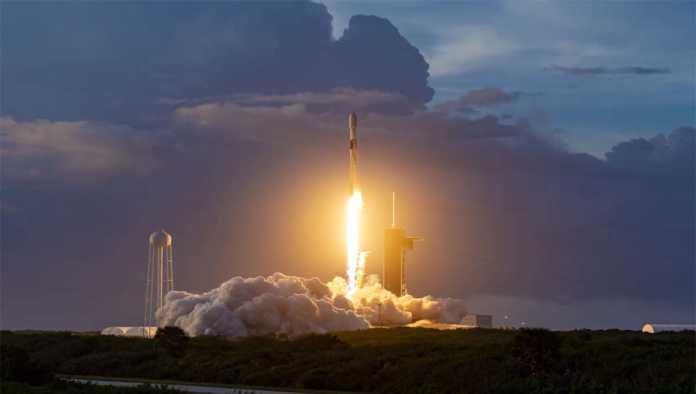 Elon Musk quiere llevar humanos a Marte en 2026