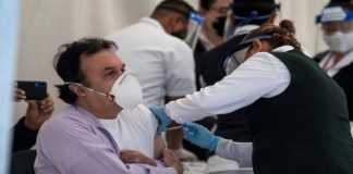 México espera casi medio millón de vacunas el 11 de enero