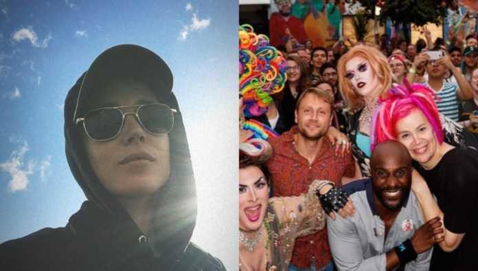 Estos famosos son orgullosamente transgénero