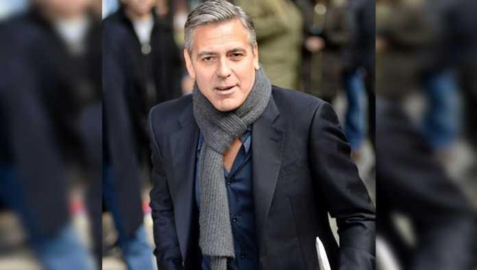 George Clooney habla sobre Tom Cruise