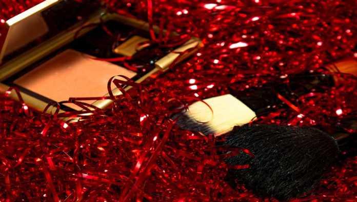 Brochas de maquillaje para esta Navidad