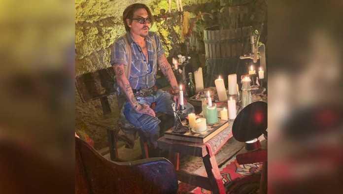 Johnny Depp deberá mostrar todos los mensajes entre él y sus ex parejas