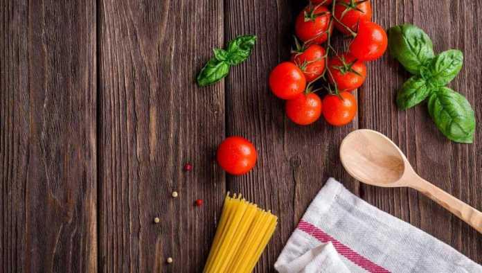 comida sustentable