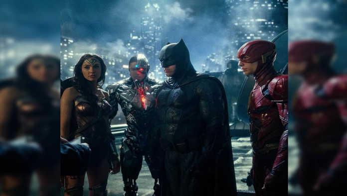 Warner lanzará 6 películas de DC al año a partir de 2022