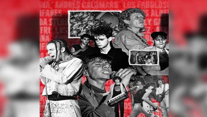 Rompan Todo, el documental de Netflix al rock latinoamericano