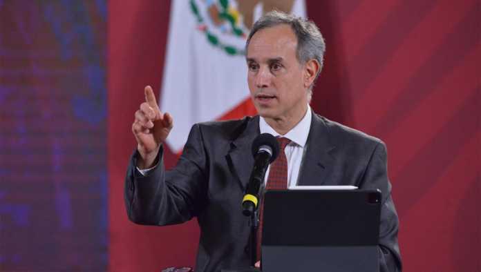 Hugo López-Gatell anuncia que conferencia sobre Covid-19 se reanudarán