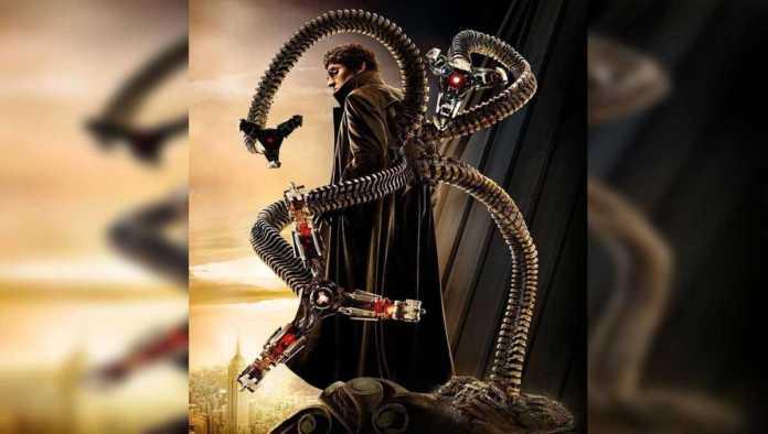 Alfred Molina regresa como el Doctor Octopus para 'Spider-Man 3'