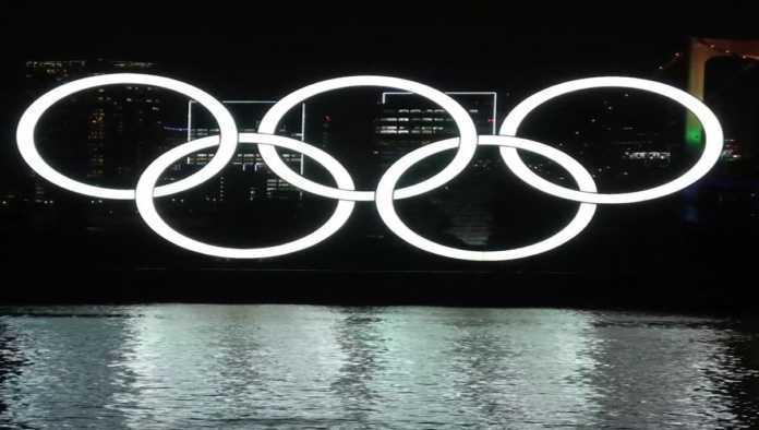 ¿Dónde ver en vivo la Inauguración de los Juegos Olímpicos Tokio 2020?