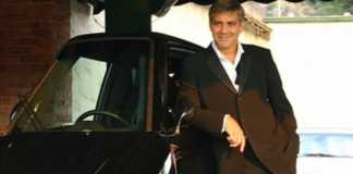 George Clooney Tango T600
