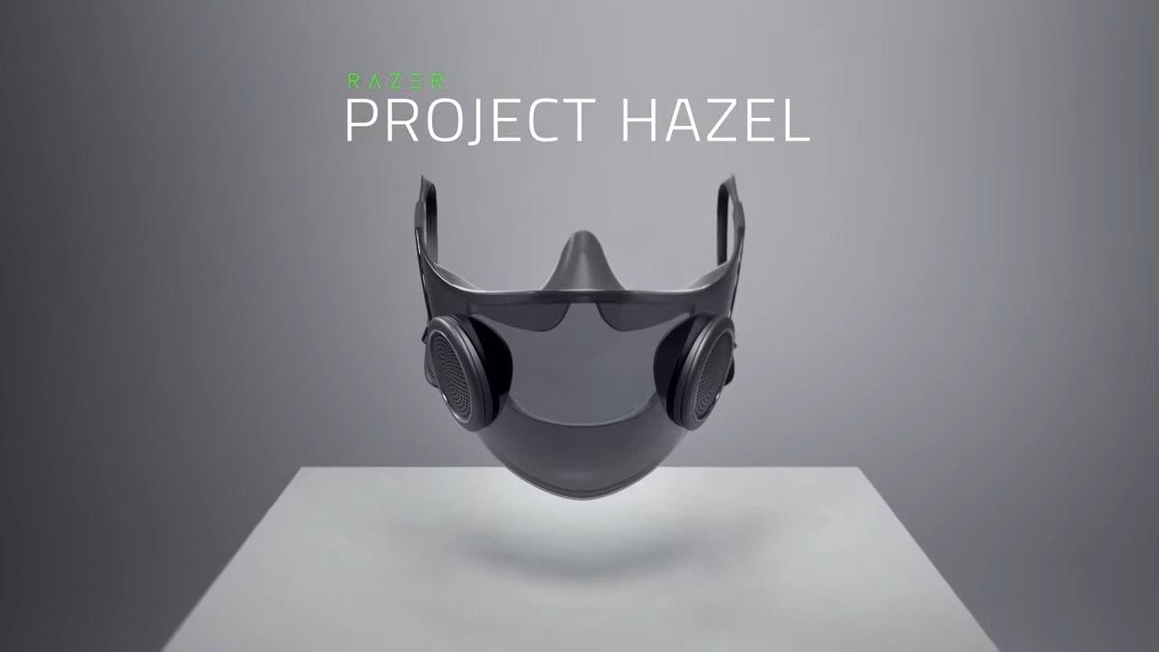 Mascarilla Project Hazel
