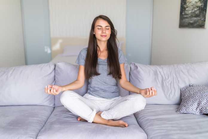 5 beneficios de meditar