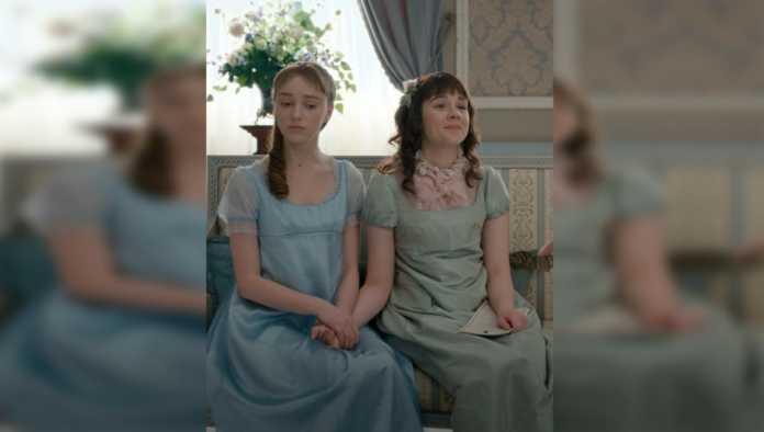 """¿Cómo era la vida de las mujeres de Londres en el 1813 de """"Bridgerton""""?"""