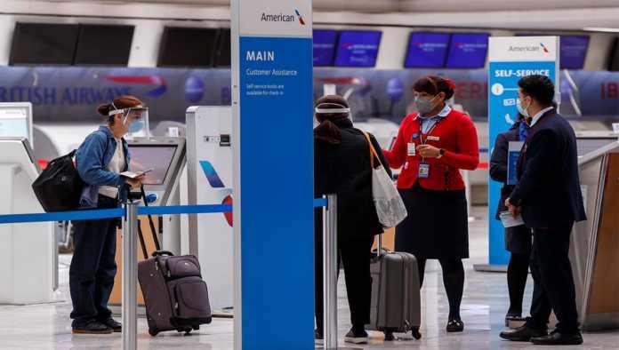 México pide a Canadá retirar restricción de vuelos para evitar crisis