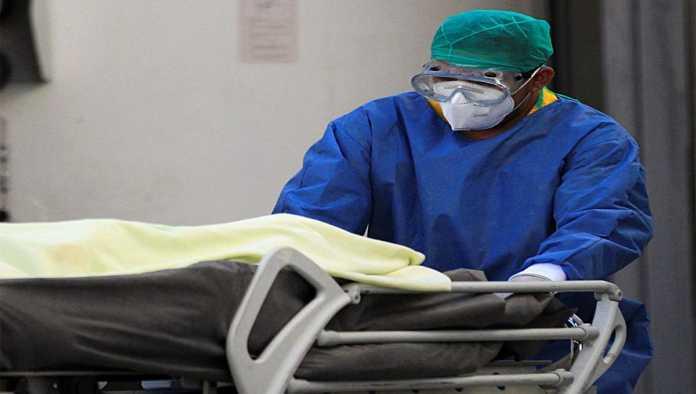 Paciente que ingresa a cepa