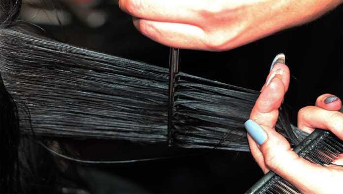 ¿Con qué frecuencia debes cortarte el cabello?